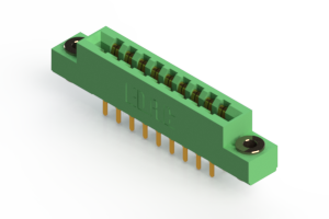 305-018-520-203 - Card Edge Connector