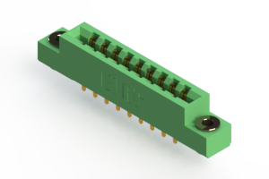 305-018-521-203 - Card Edge Connector