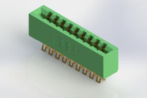 305-018-555-201 - Card Edge Connector