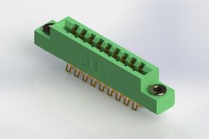305-018-555-203 - Card Edge Connector