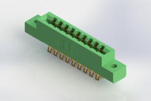 305-018-555-502 - Card Edge Connector