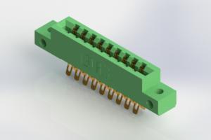 305-018-555-512 - Card Edge Connector