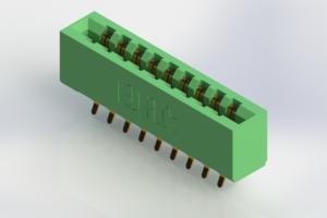 305-018-556-201 - Card Edge Connector