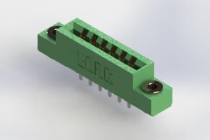 306-006-520-103 - Card Edge Connector