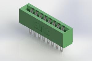 306-008-400-101 - Card Edge Connector