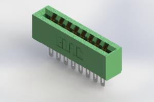 306-008-500-101 - Card Edge Connector