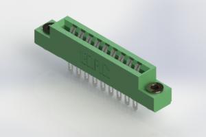 306-009-400-103 - Card Edge Connector