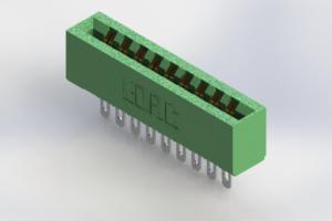 306-009-500-101 - Card Edge Connector