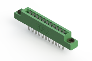 306-011-400-103 - Card Edge Connector