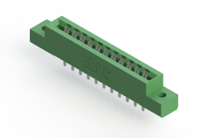 306-011-420-102 - Card Edge Connector