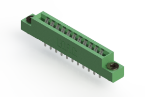 306-011-420-103 - Card Edge Connector
