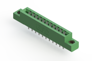 306-011-420-107 - Card Edge Connector