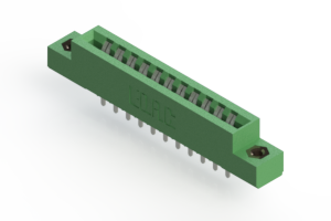 306-011-420-108 - Card Edge Connector