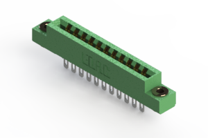 306-011-500-103 - Card Edge Connector