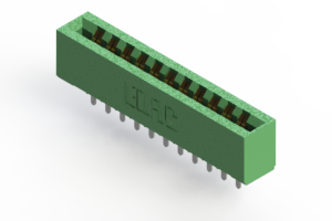 306-011-520-101 - Card Edge Connector
