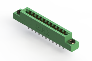 306-011-520-103 - Card Edge Connector