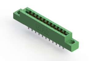 306-011-520-104 - Card Edge Connector