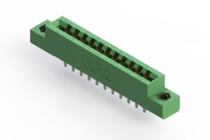 306-011-520-107 - Card Edge Connector