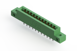 306-011-520-112 - Card Edge Connector
