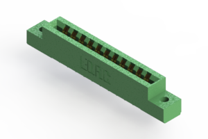 306-011-521-102 - Card Edge Connector