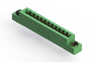 306-011-521-103 - Card Edge Connector