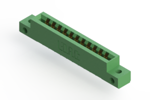 306-011-521-112 - Card Edge Connector