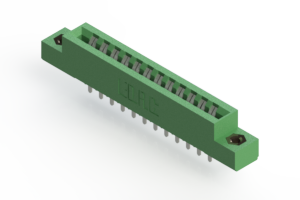 306-012-420-108 - Card Edge Connector