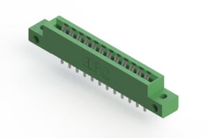 306-012-420-112 - Card Edge Connector