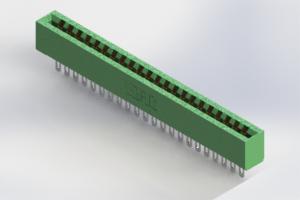 306-022-500-101 - Card Edge Connector