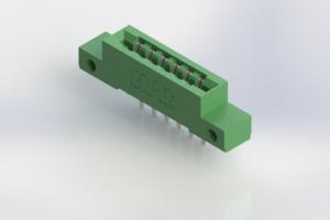 307-006-445-112 - Card Edge Connector