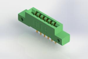 307-006-527-112 - Card Edge Connector