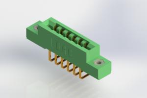 307-006-558-108 - Card Edge Connector