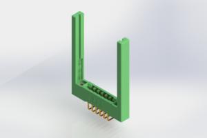 307-006-558-168 - Card Edge Connector