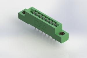 307-007-441-107 - Card Edge Connector