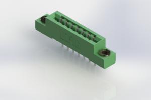 307-007-445-103 - Card Edge Connector