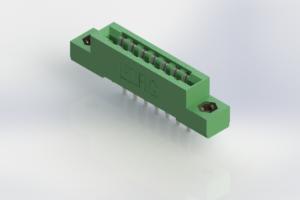 307-007-445-108 - Card Edge Connector