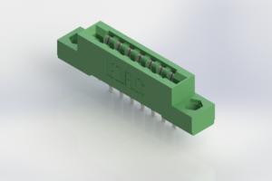 307-007-447-104 - Card Edge Connector