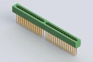 310-060-540-201 - Card Edge Connector