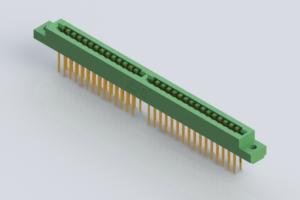 310-060-542-204 - Card Edge Connector