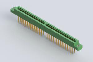 310-060-542-207 - Card Edge Connector
