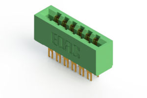 315-012-500-201 - Card Edge Connector