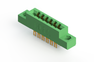 315-012-500-204 - Card Edge Connector