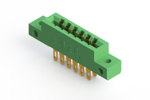 315-012-500-212 - Card Edge Connector