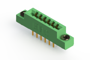 315-012-520-203 - Card Edge Connector