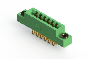 315-012-555-203 - Card Edge Connector