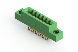 315-012-555-207 - Card Edge Connector