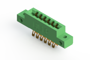315-012-555-212 - Card Edge Connector