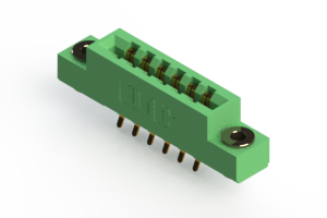 315-012-556-203 - Card Edge Connector