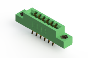 315-012-556-207 - Card Edge Connector