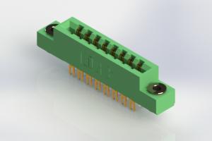 315-016-500-203 - Card Edge Connector